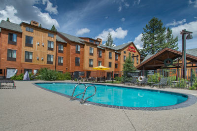 Hampton Inn Truckee